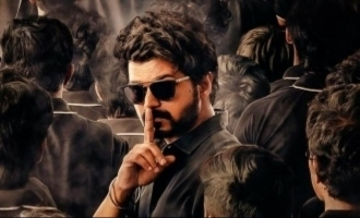 Details of Thalapathy Vijay's shockingly different character in 'Master' leaked?
