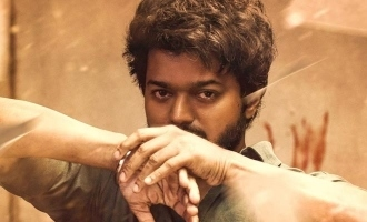 Thalapathi vijay in master OTT release details
