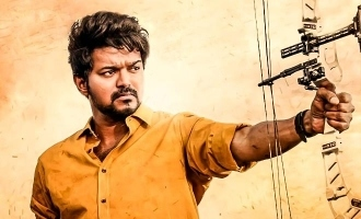 Thalapathi vijay master movie collects 205 crores rupees within ten days