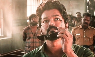 How many crores did Amazon pay for Vijay's Master early OTT release?