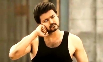 Thalapathy Vijay's powerful voice warns enemies in 'Master' new teaser