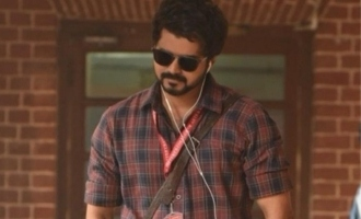 Uniqueness of Thalapathy Vijay in 'Master' revealed by important team member
