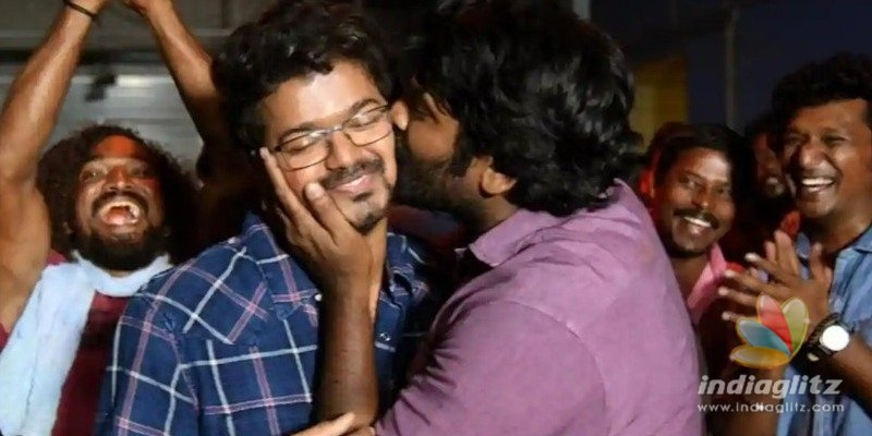 Thalapathy Vijays Master to have much earlier release now?