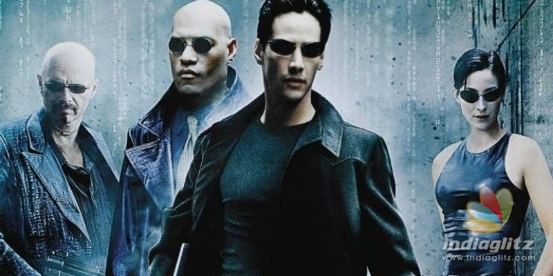 Hot updates on Matrix 4 from stunt director Chad Stahelski