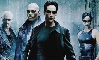 Hot updates on 'Matrix 4' from stunt director Chad Stahelski