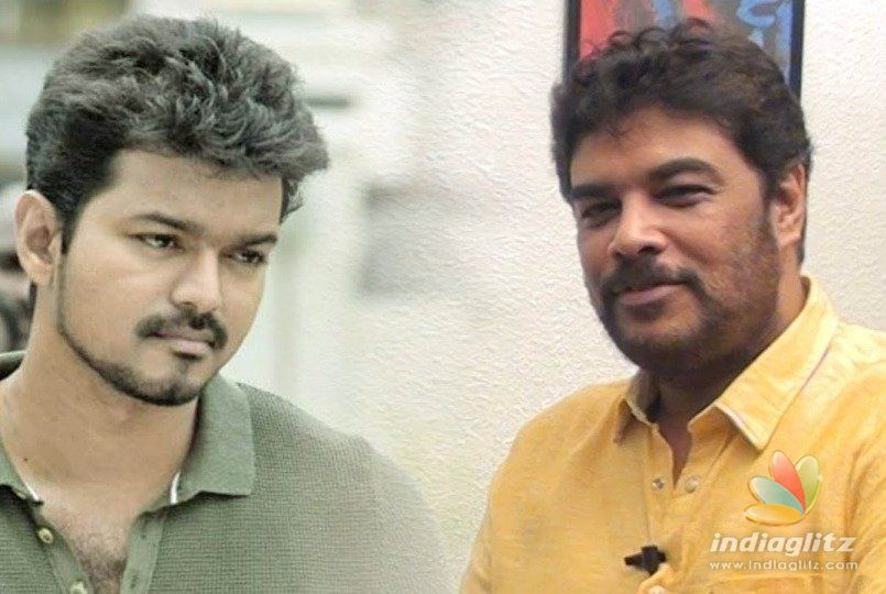 How Thalapathy Vijay helped Sundar C earn huge profits