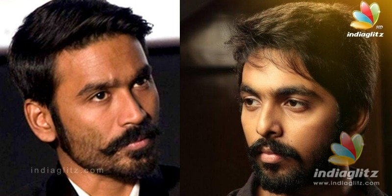 G.V. Prakash gives a mass update on Dhanushs Asuran