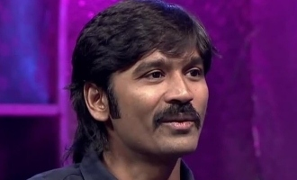 Two hot updates on Dhanush's next most expected movie