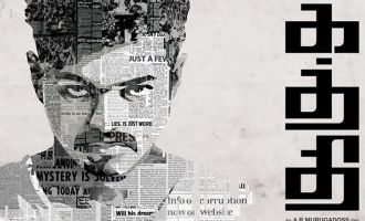 Awesome! Thalapathy Vijay's 'Kaththi' goes to Bollywood!