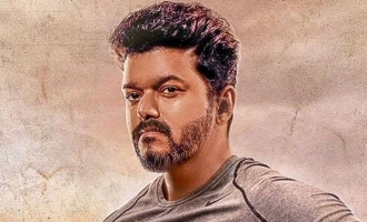 Vijay's brother like friend pitted against him?