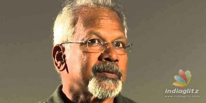 Mani Ratnam reunites with legendary technician after many years