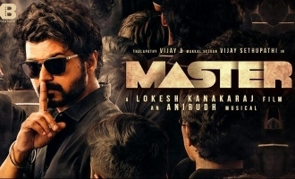 Master audio launch to happen on THIS date?