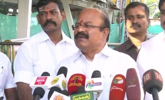 ADMK MLA on alleged involvement in Pollachi Gang Rape case