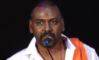 Raghava Lawrence starts Anbuthaan Thamizh to counter Seeman's Naam Tamizhar