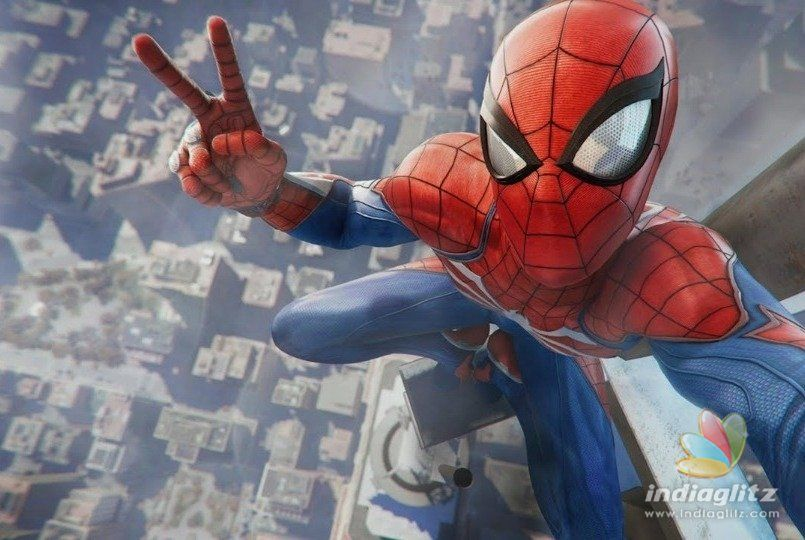 Spider-Man PS4 becomes PlayStation's fastest selling game
