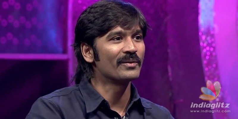 Two hot updates on Dhanushs next most expected movie