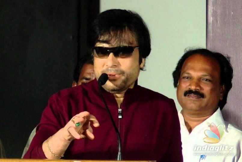 மீண்டும் அரசியல் களத்தில் குதித்த பிரபல நடிகர்