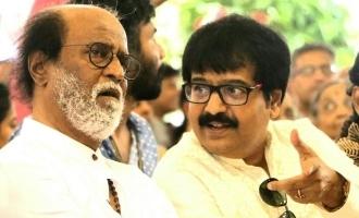சூப்பர் ஸ்டார் என்ற பட்டம் ரஜினிக்கு மட்டுமே: விவேக்