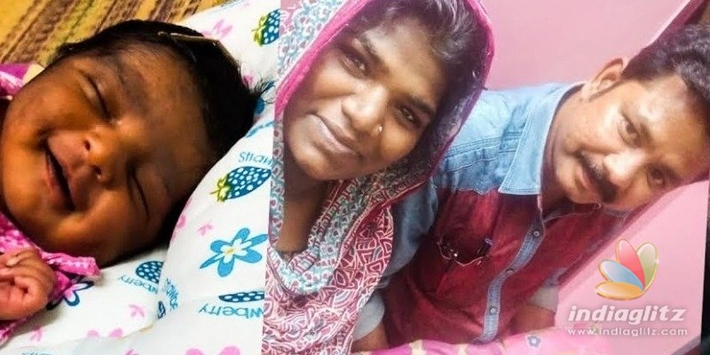 Aranthangi NIshas newborn babys important function conducted - Video