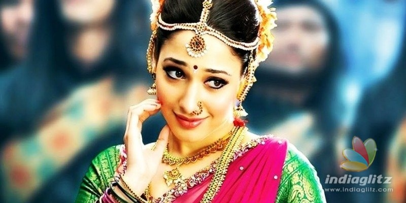 Tamannaah confirms about marriage plans