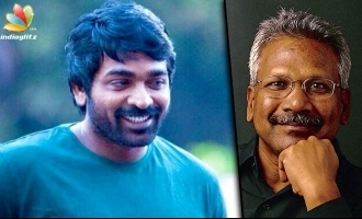Vijay Sethupathi out of Mani Ratnam's next multistarrer