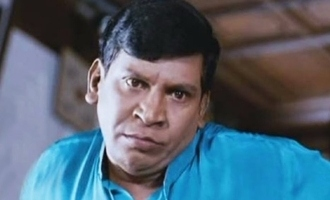Vadivelu absconding after police file FIR?