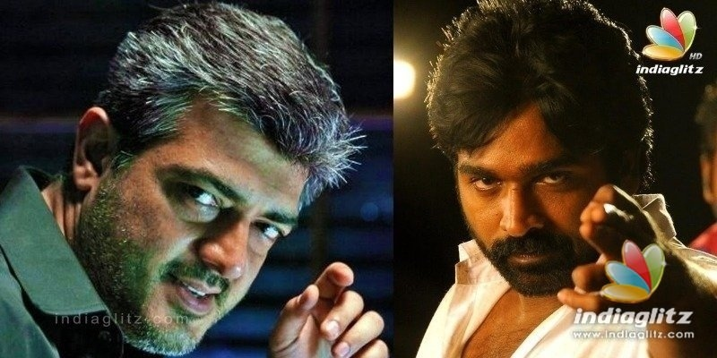 Vijay Sethupathi expresses his desire to act with Thala Ajith