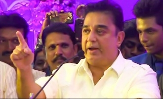 Kamal Haasan strongly criticises Modi government on Artilce 370 and 35A revoke