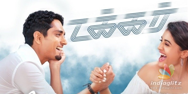 Siddharth gives a perfect birthday treat for fans!