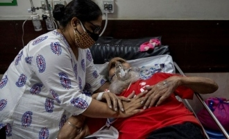 24 patients including Covid positive died at Karnataka hospital due to oxygen shortage govt denies