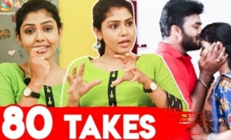 Want to use bad words against them - Pandian Stores Meena aka Hema Rajkumar interview