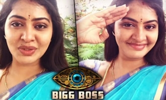 Meenatchi is the Wild Card of Bigg Boss 2? : Rachitha Mahalashmi Reveals