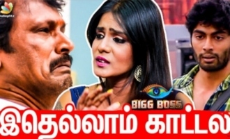 Only Cheran and I know the secret - Bigg Boss 3 Meera Mithun interview
