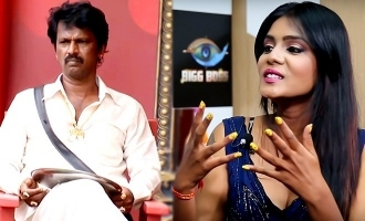Cheran knows what happened between us - Meera Mitun!