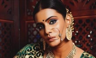 After Namma Veettu Pillai, Bigg Boss 3 Meera Mitun loses another movie!