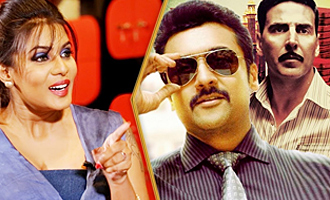 Is It a Remake of Special 26? : Meera Mitun Interview