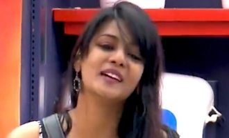 Meera and Vanitha group fight in biggboss house