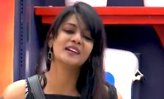 Meera mitun entry starts fights in Bigg Boss house!