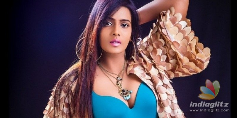 Meera Mitun trolled for using bikini against coronavirus