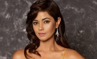 Rape threat to actress Nila aka Meera Chopra