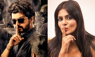 Meera Mitun gets trolled after saying Vijay copied her!