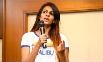 Meera Mitun taking steps to ban 'Bigg Boss 4' ?