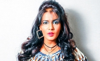 Criminal case on Meera Mitun after she threatens to murder!