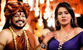 Meera Mitun releases new Nithyananda video