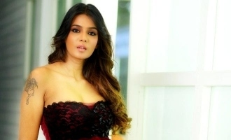 Meera Mitun's photos before becoming supermodel shocks fans