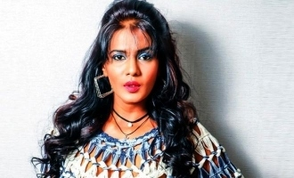 Shocking! Meera Mitun posts her own death news on social media