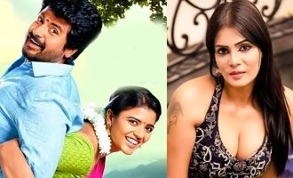 Meera Mitun warns about revealing plans of Siva Karthikeyan and Aishwarya Rajesh!