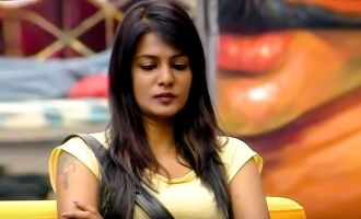 Police arrive at Bigg Boss house to question Meera