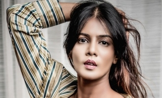Actress lodges complaint against Meera Mitun alleging acid attack and death threat