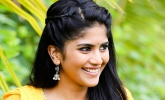 Megha Akash bags a massive movie with Bollywood Superstar!